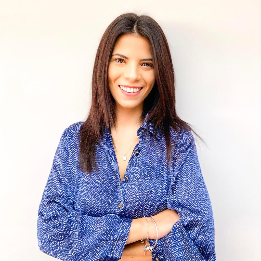 Ana Tiago